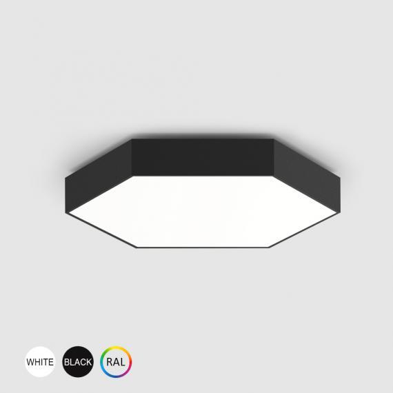 LED плафон HEXAGON