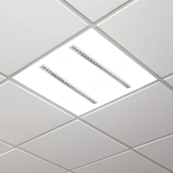 LED панел APOLLO PRO UGR<16