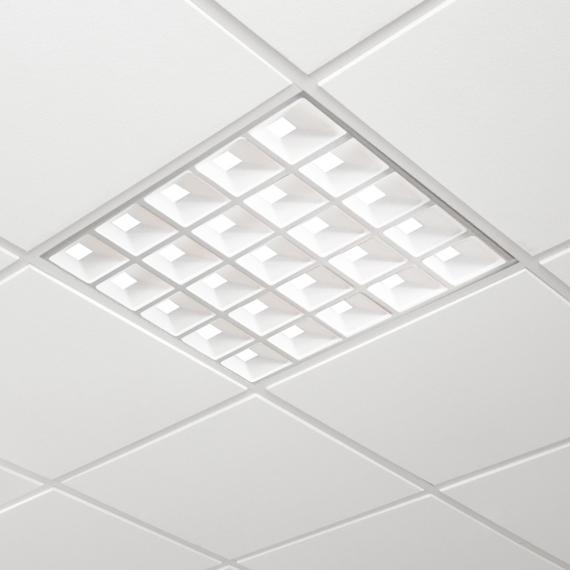 LED панел COMFORT UGR<16