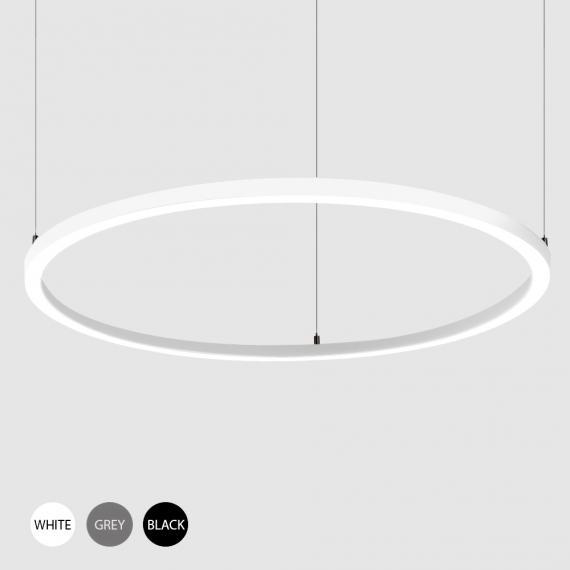 LED профил кръг COOL