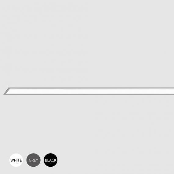 LED profile S-LINE 68 BM
