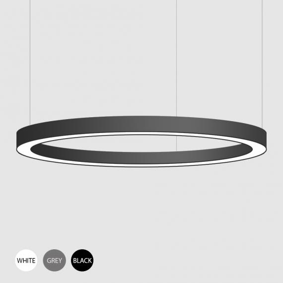 LED профил кръг COOL XL