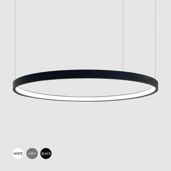 LED профил кръг OREOL