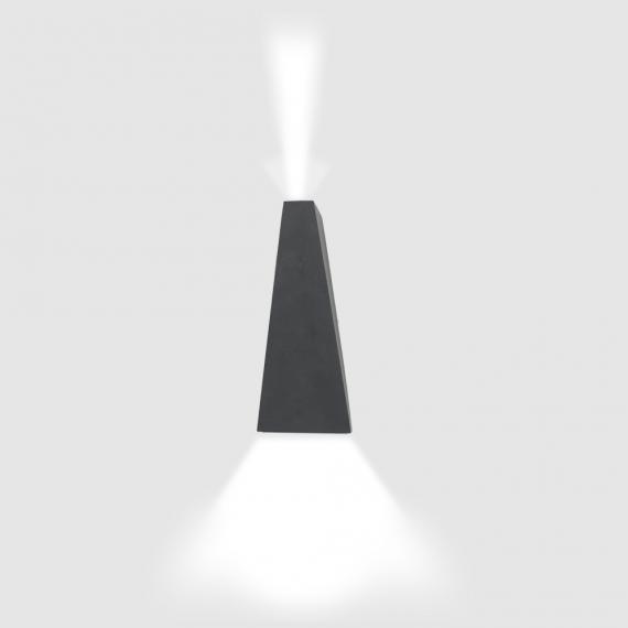Wall light EDGE