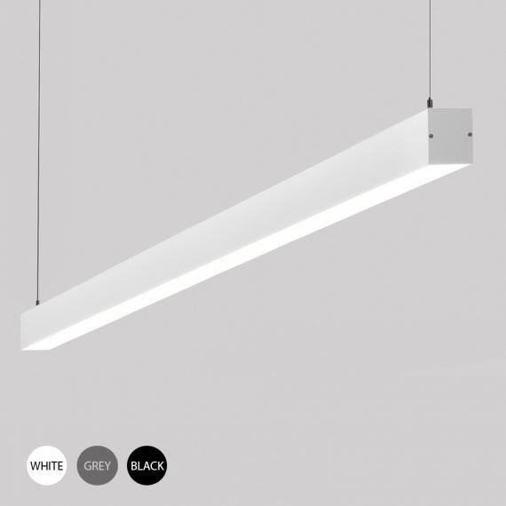 Линеен LED профил Alfa 78 OM
