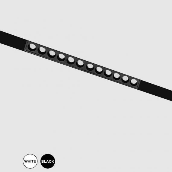 Mагнитен LED модул BLACKLIGHT 23mm