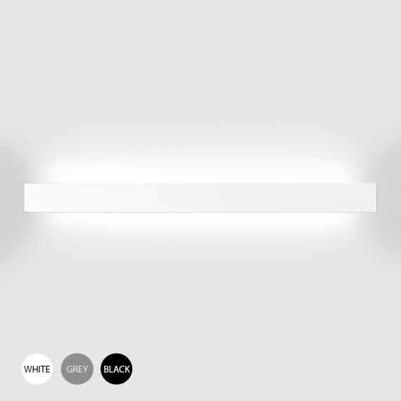 Линеен LED профил S-LINE 39 UP&DOWN