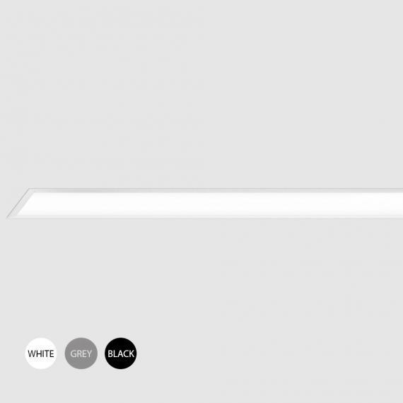 Линеен LED профил S-LINE 99 BM