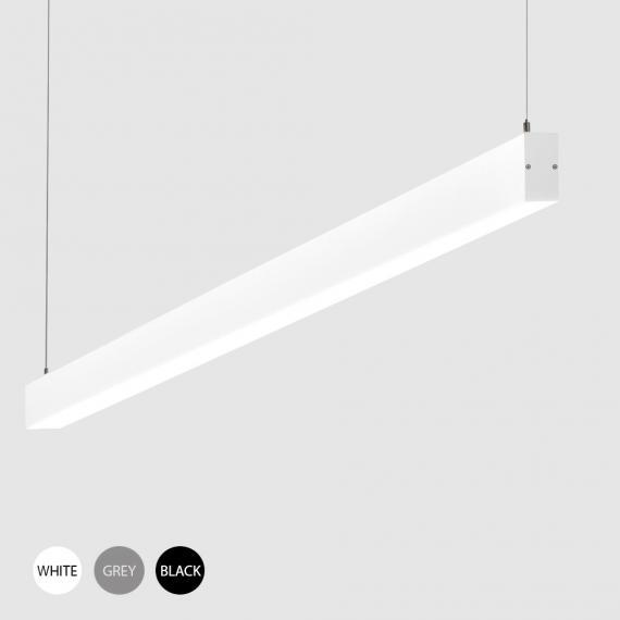 Линеен LED профил S-LINE 36 OM
